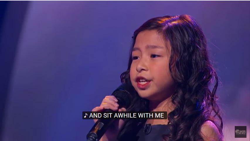 Amazing Kids Singing
