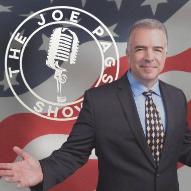 The Joe Pags Show