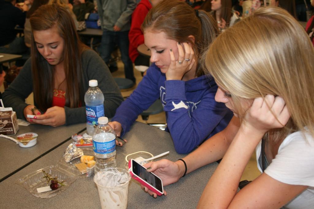 Social or Unsocial media?