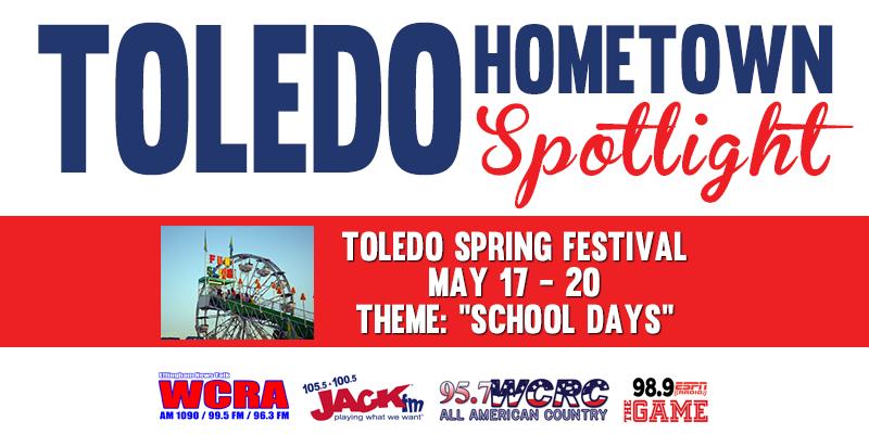 Toledo Hometown Spotlight