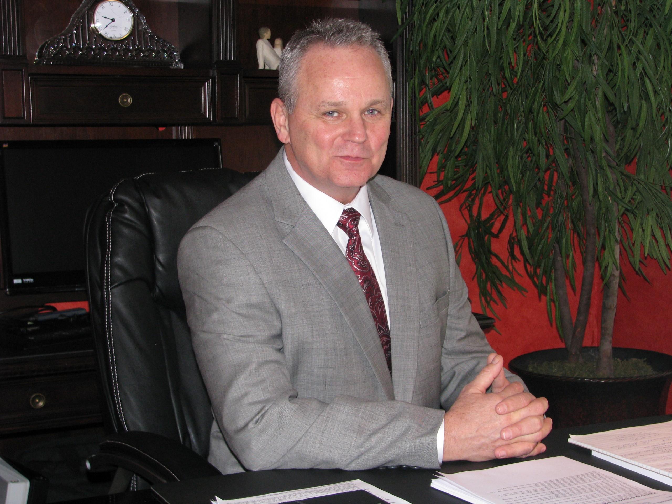 DCPS Personnel Director Retiring