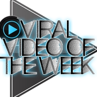 "110 Year Old Flossie Gets the ""Viral Video of the Week"""