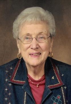 Joyce A. Hofman