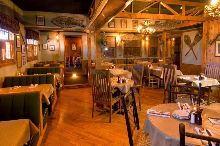 South Carolina restaurant named after Saskatoon