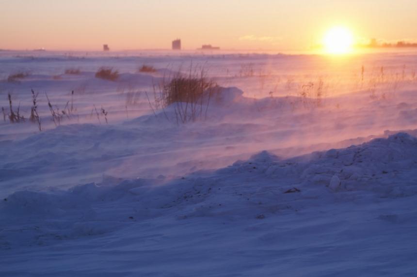 Brace for even cooler temps, wind chills in Saskatchewan