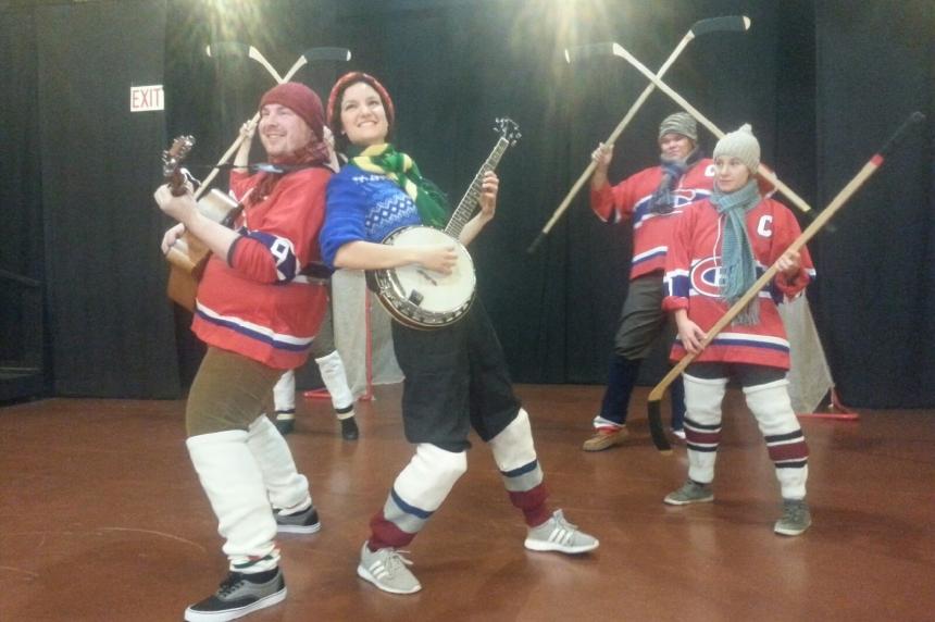 Winterlude festival set to kick off in Saskatoon