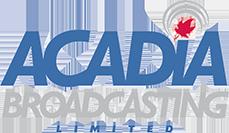 Acadia Broadcasting