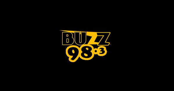 98.3 Blake FM Website