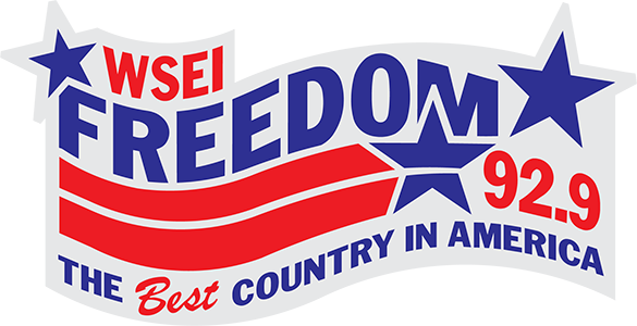 WSEI Freedom 92.9 FM | The Best Country