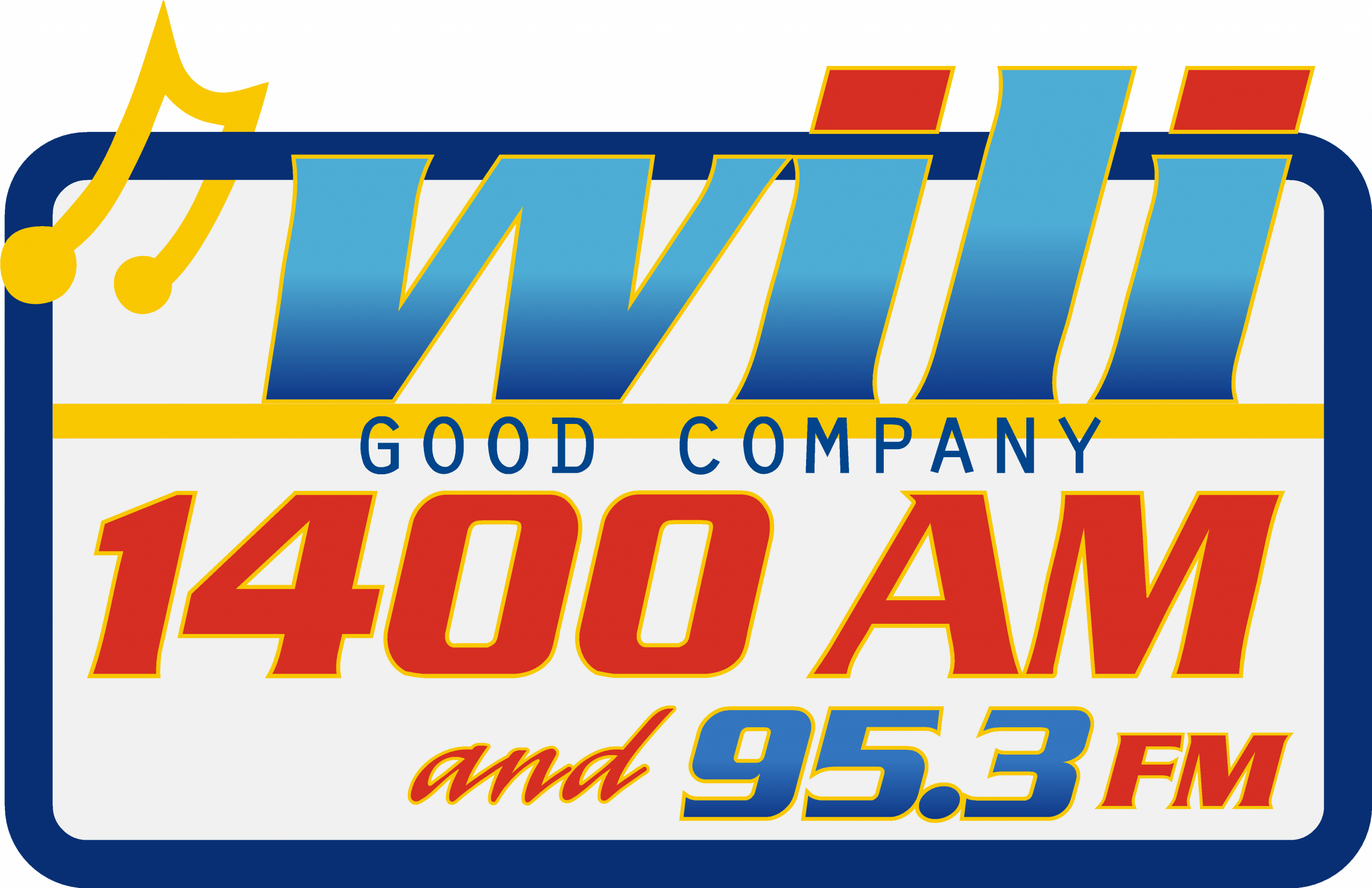 Image result for wili 1400 am