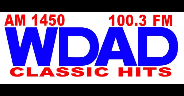 WDAD AM1450 & 100 3FM