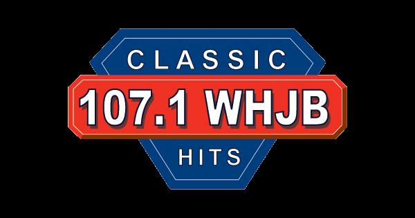 Classic Hits 107 1 FM WHJB