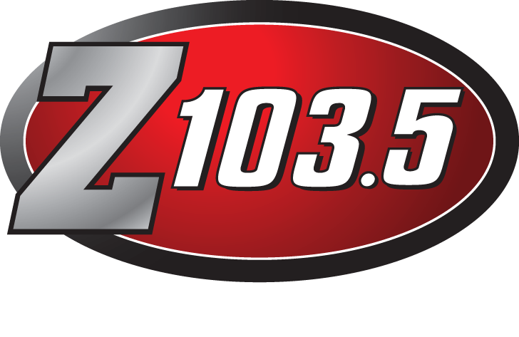 Z103 5 ALL THE HITS