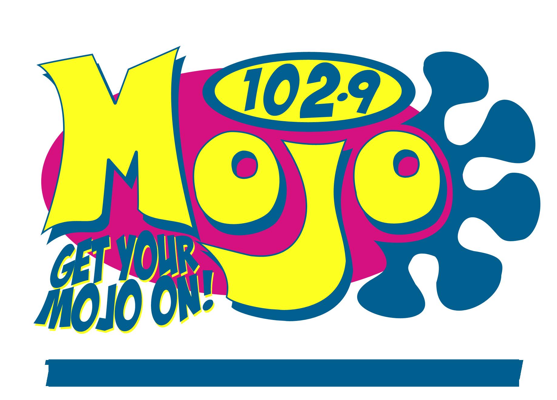 MOJO 102 9