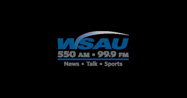WSAU News/Talk 550 AM · 99.9 FM | Wausau, Stevens Point
