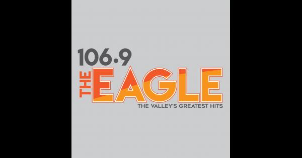 On-Air | 106 9 The Eagle