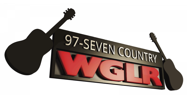97.7 Country WGLR - cover