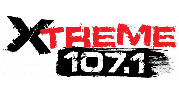 Xtreme 107.1 - cover