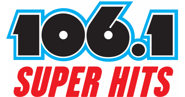 Dubuque's Super Hits 106 - cover
