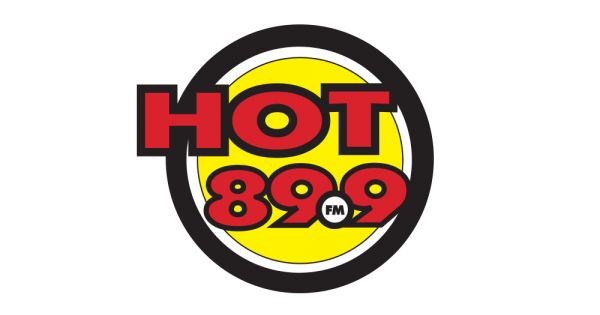 THE NEW HOT 89 9