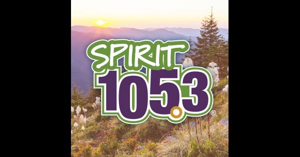 SPIRIT 105 3