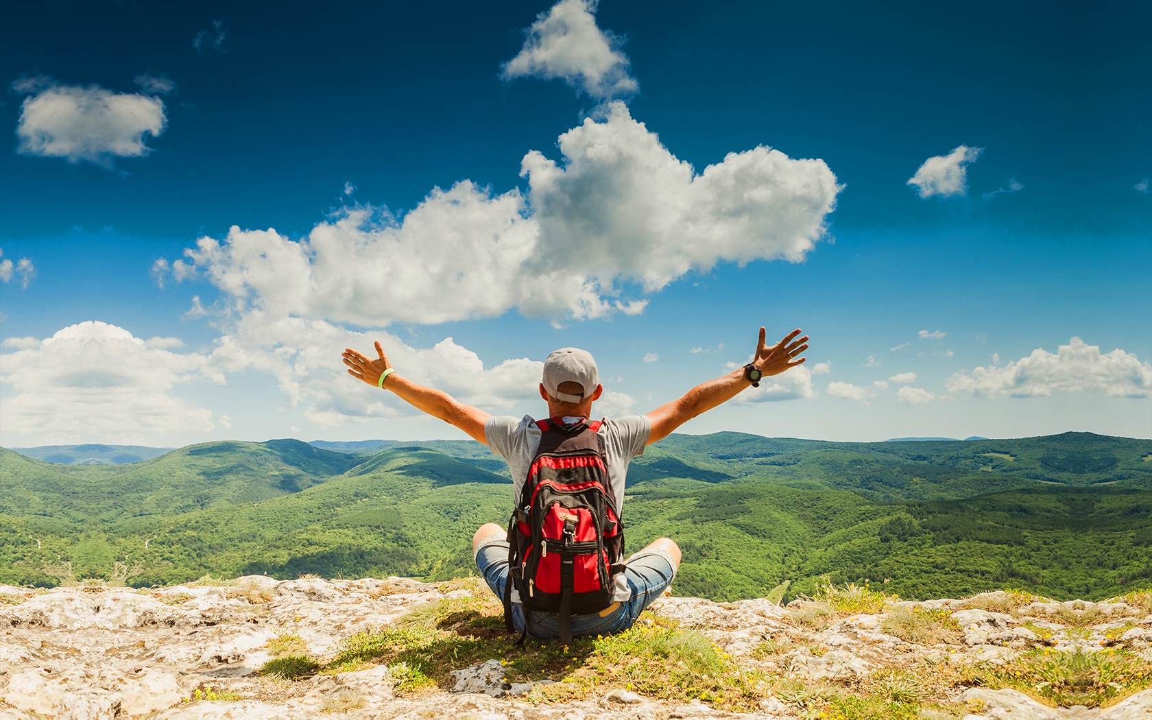 Tips on Creating a Happier You