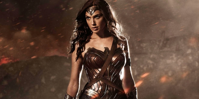 Gal Gadot Was Paid How Much for Wonder Woman?
