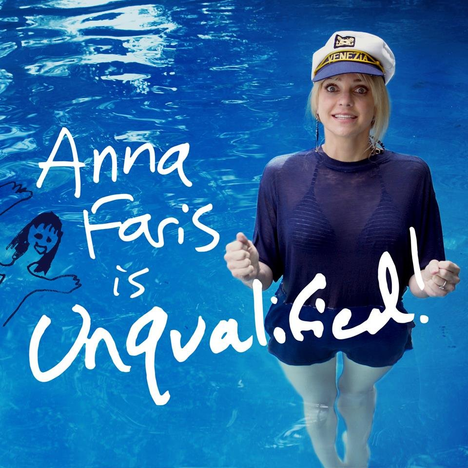 Anna Faris Opens Up About Her Split for the First Time