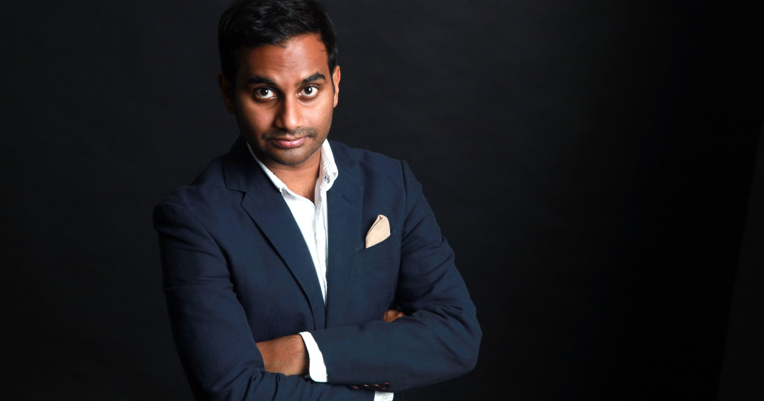 Aziz Ansari Has Some Advice for You