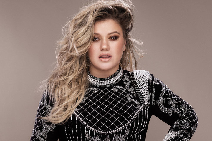 Kelly Clarkson Explains Why She Won't be on American Idol