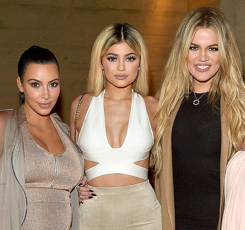 All You Need to Know About Kardashian Babies