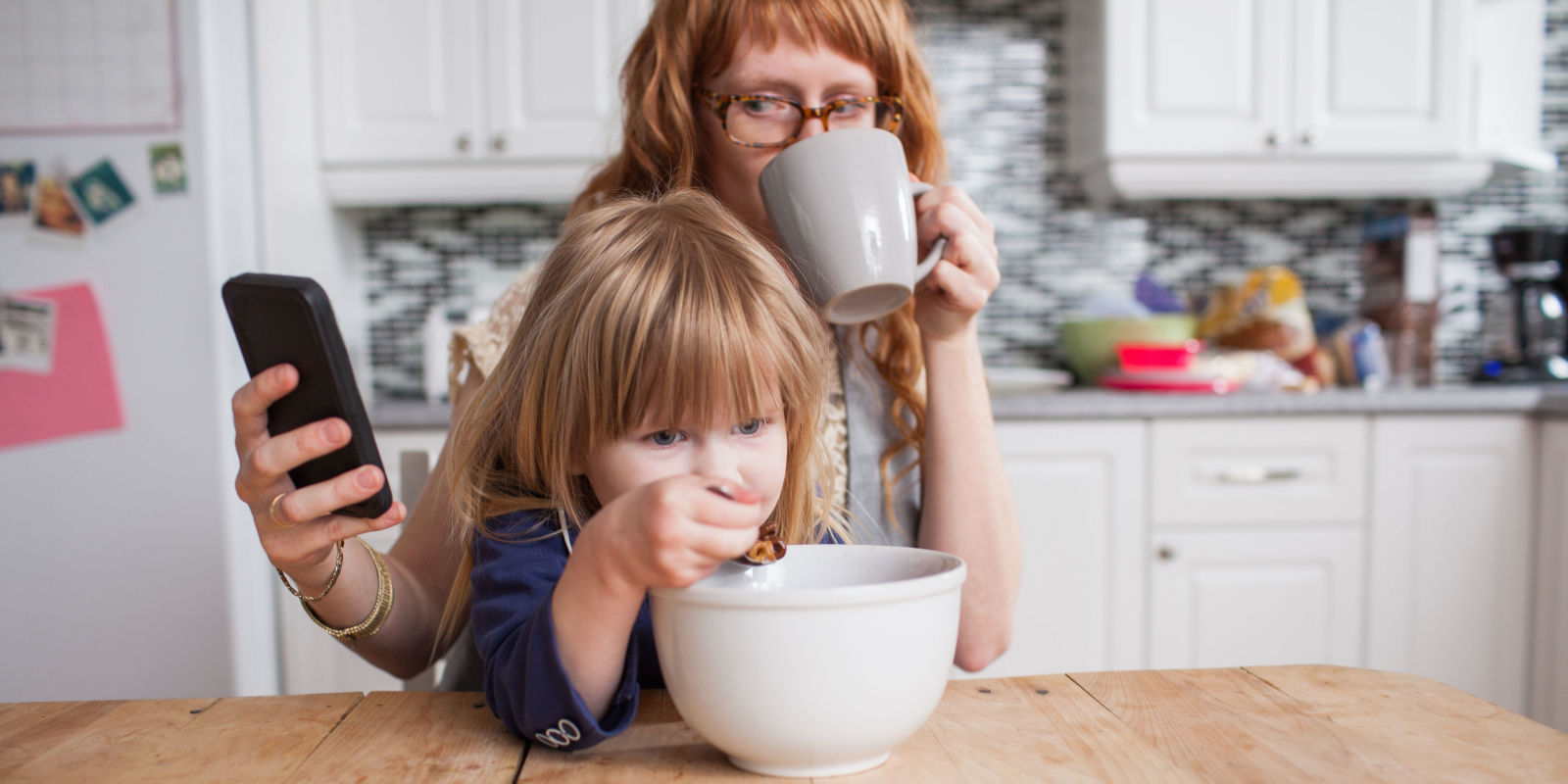 You Are Not Alone: Slightly Messed Up Things Moms Have Done
