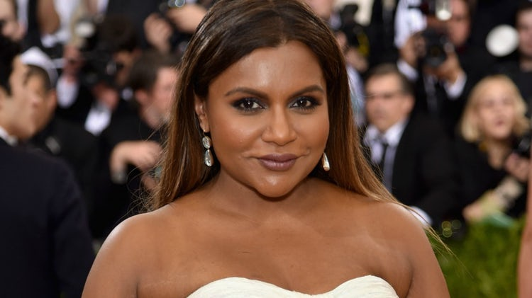 Mindy Kaling is Having a...
