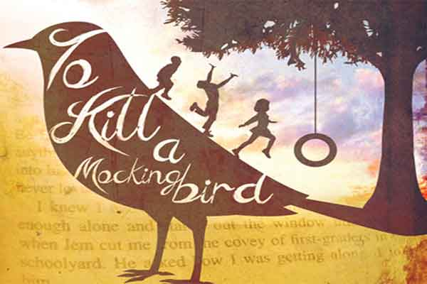 "School Pulls ""To Kill a Mockingbird"""