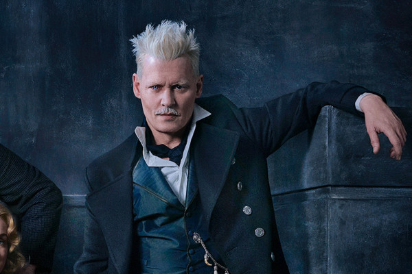 'Harry Potter' Fans Are Not Happy About Depp Casting