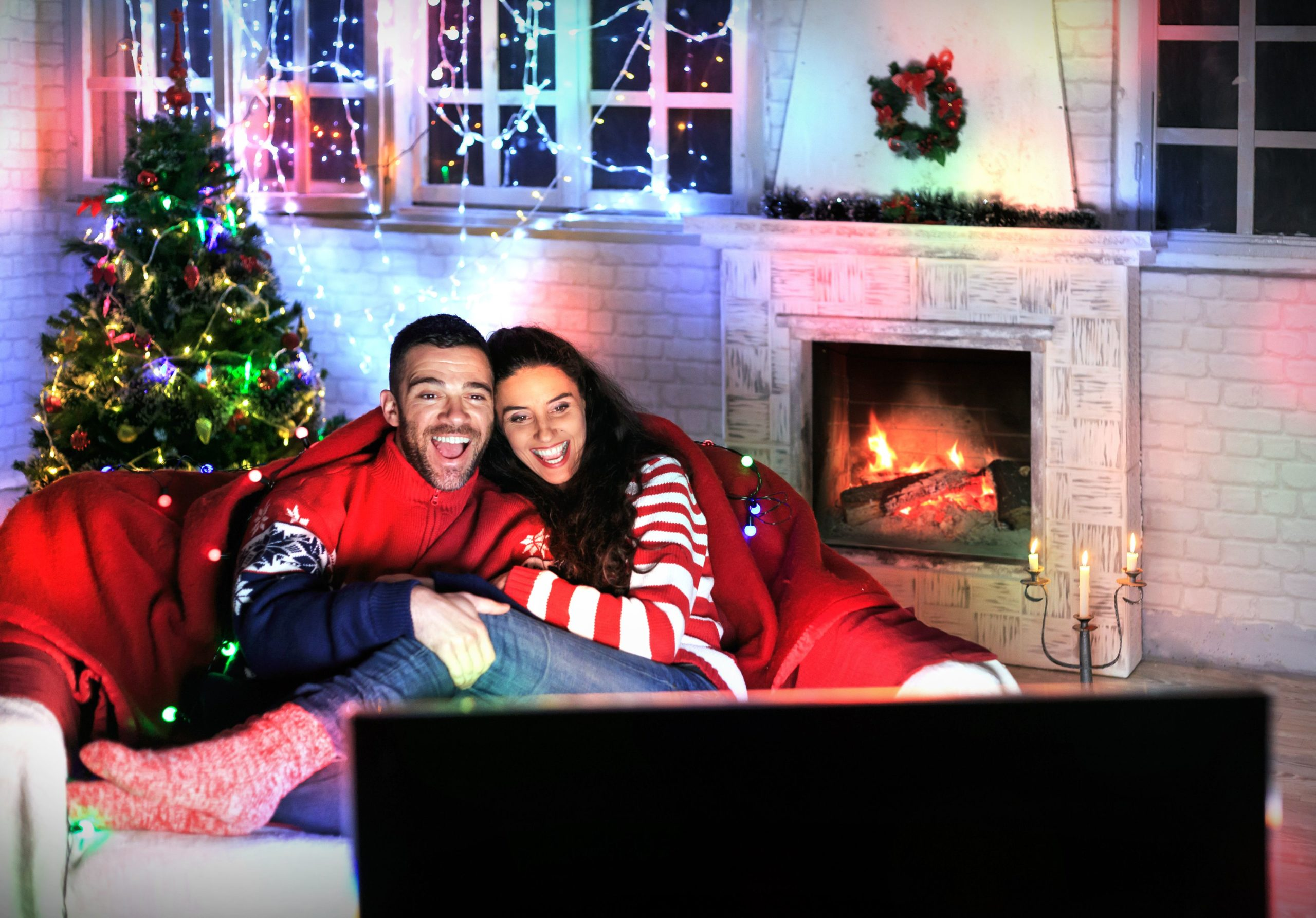 5 Holiday Traditions to Start With Your Partner This Year