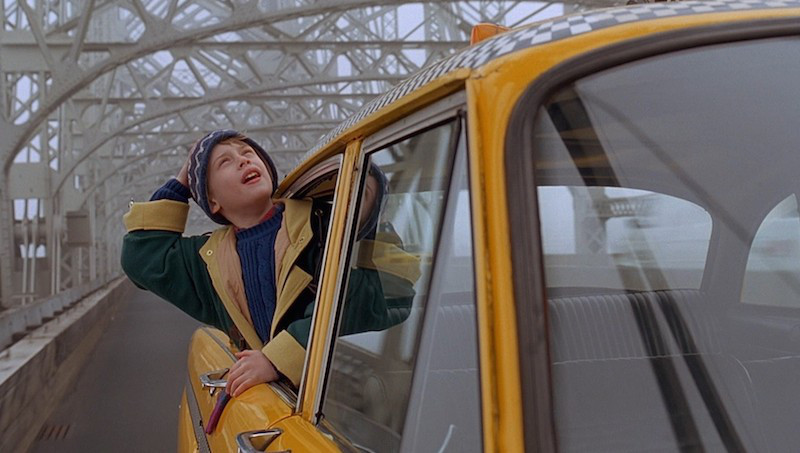 """Live Your Own """"Home Alone 2: Lost in New York"""" Life"""