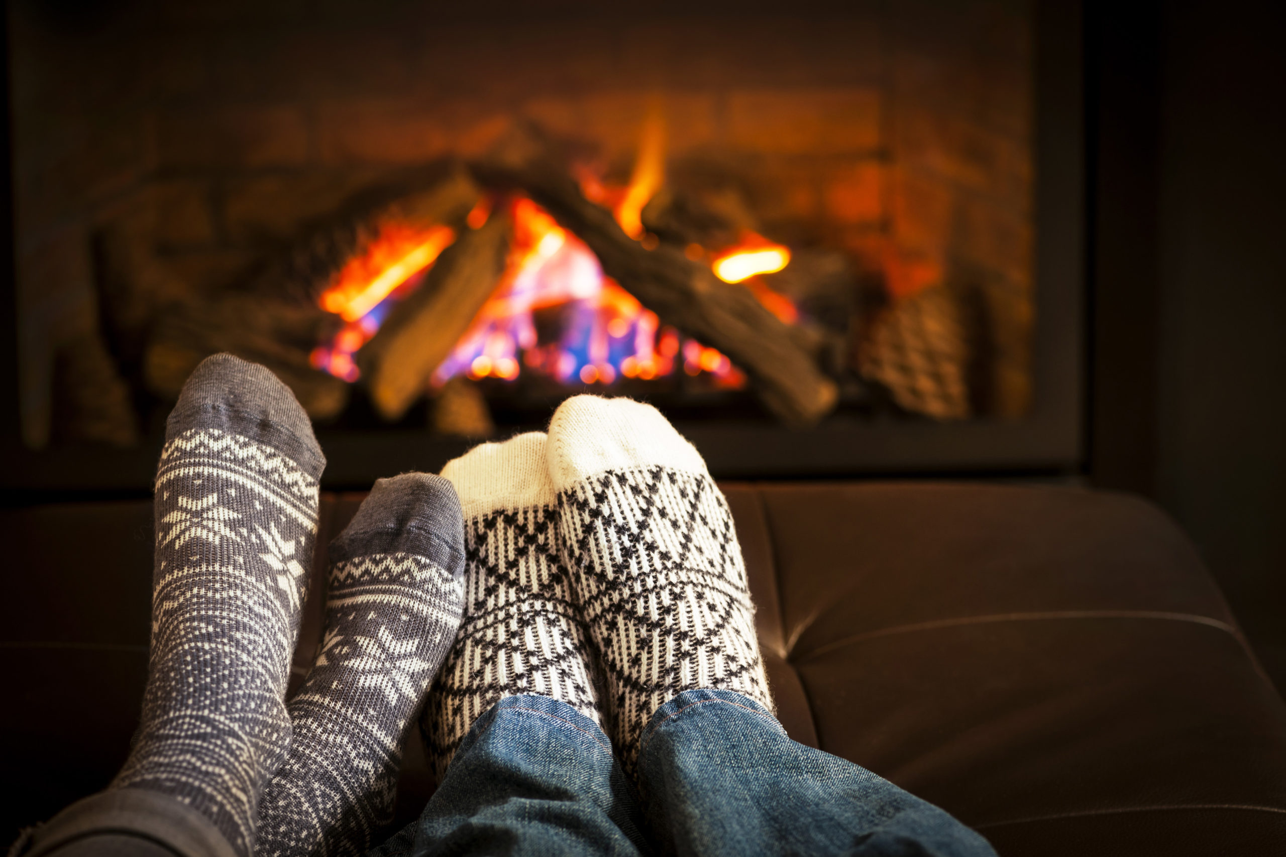 Tips to Survive The Dark, Cold Winter