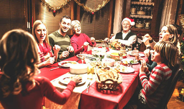 8 Ways to Prepare Yourself for Being Home During the Holidays