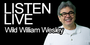 Wild WIlliam Wesley