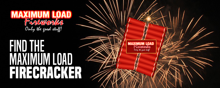 Find the Maximum Load Firecreaker