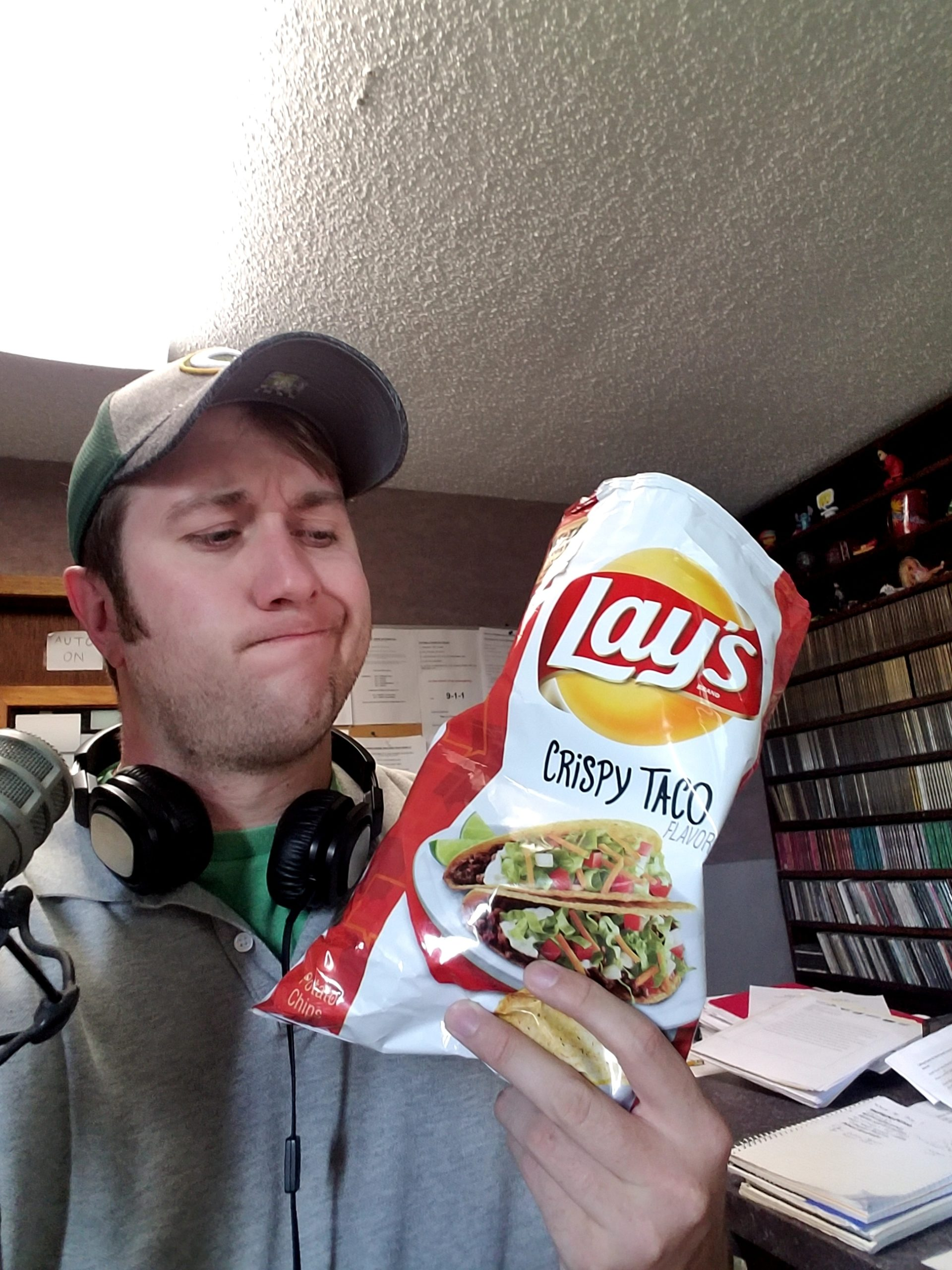 New flavor of Lay's is...just ok