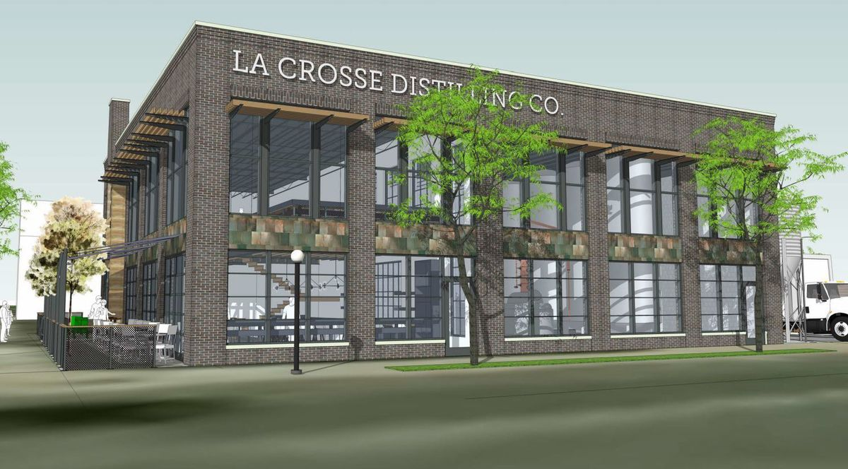 New Craft Distillery Planned For Downtown La Crosse Classic Rock 1001