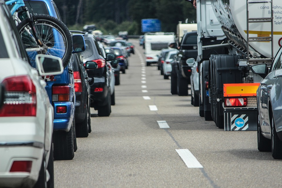 Traveling for Labor Day? Good luck.
