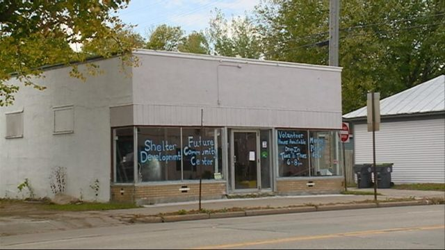 Plaid Pantry sold to city.