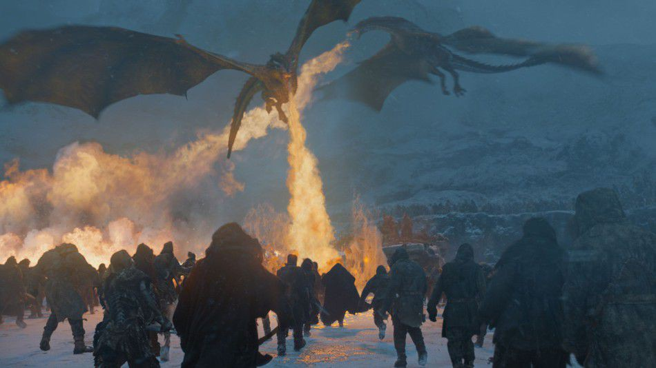 GAME OF THRONES Season 8 Will Be 'the Greatest Thing That's Ever Aired on TV'