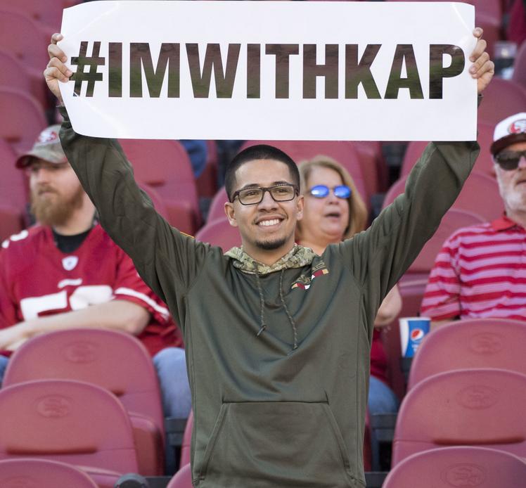 Roger Goodell: Colin Kaepernick Not Being Blackballed by NFL