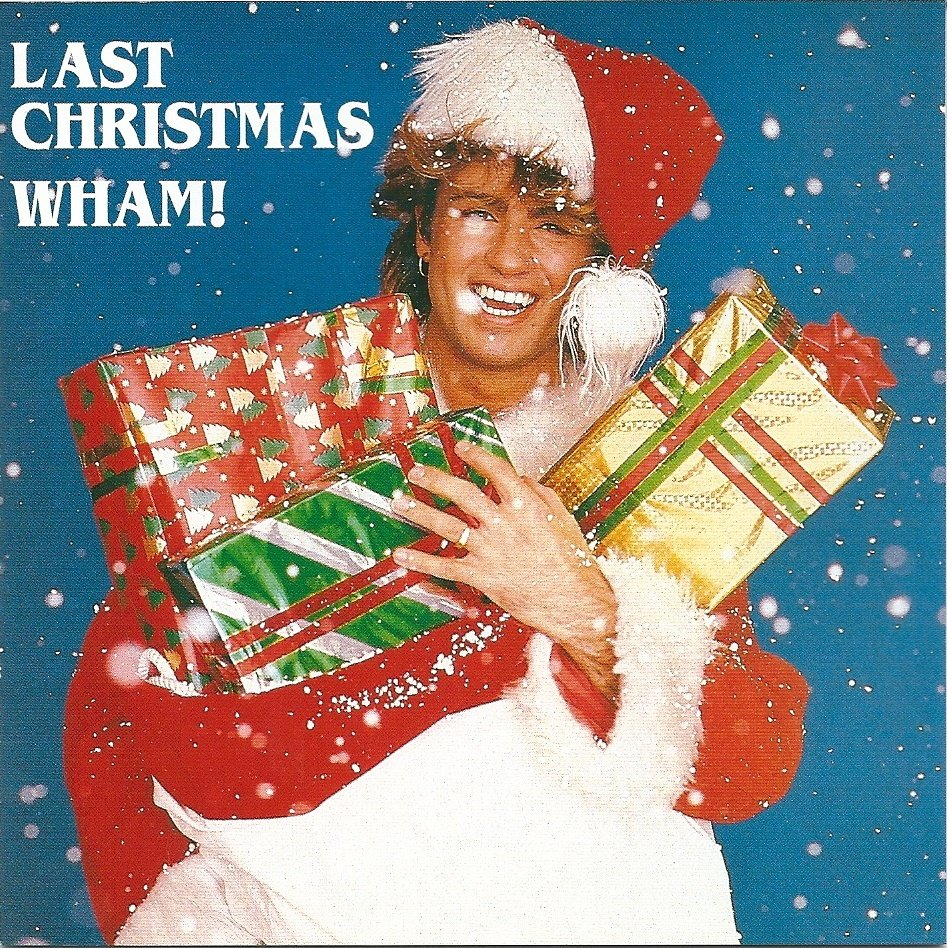 Whamageddon: Win This Game by Going All of December Without Hearing Wham's 'Last Christmas'