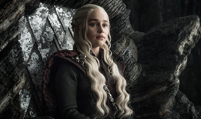 GAME OF THRONES Will Avoid Series Finale Spoilers by Filming Multiple Endings