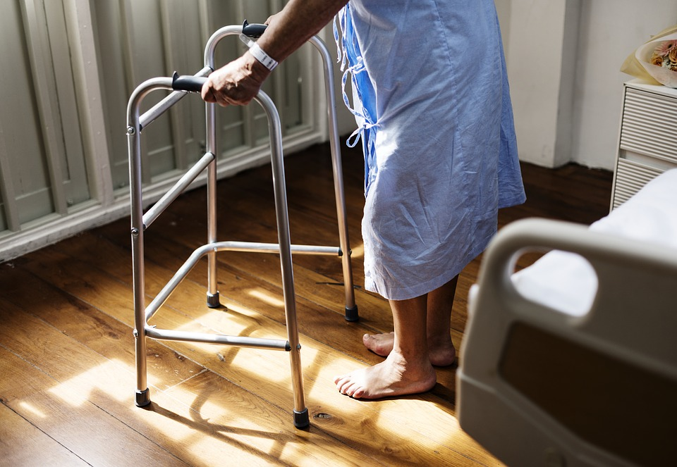 Hospital Gowns Are Getting a Redesign--No More Bare Booties